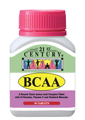 BCAA, Branched Chain Amino Acids for Stamina