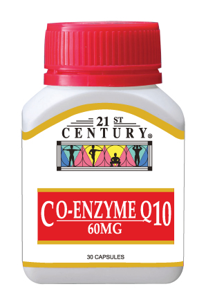 Co-Enzyme Q 10 60mg
