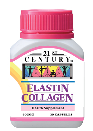 Elastin Collagen 600mg