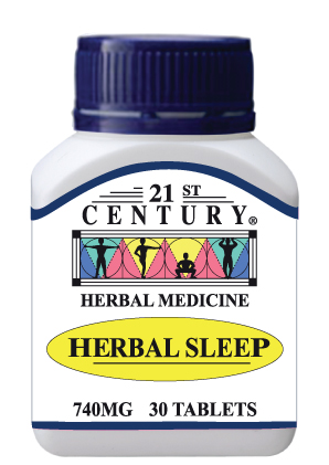 Herbal Sleep, 6 Herbs to help you go to sleep and sleep well