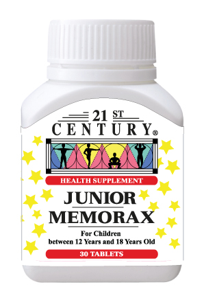 Junior Memorax