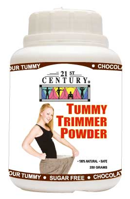 Tummy Trimmer Powder, 250g, weight loss drink
