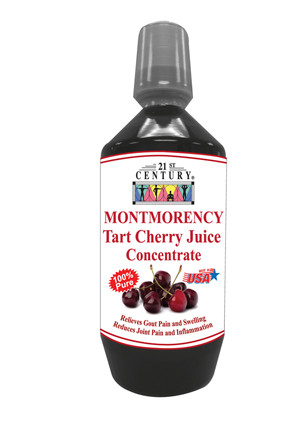 Cherry Juice (Montmorency), 500ml, equal to 1067 cherries