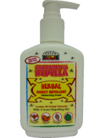 Children's Repella Herbal Mosquito Repellent Cream*NO CAMPHOR
